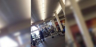 LA Fitness Bodybuilding Fight Generation Iron