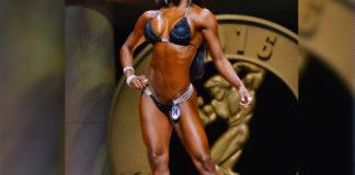 2017 Arnold Classic Bikini Results Generation Iron
