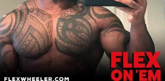 Flex Wheeler Comeback Health Generation Iron