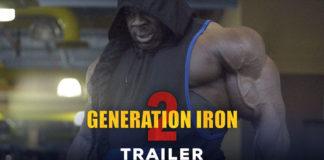 Generation Iron 2 Trailer
