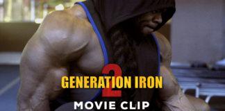 Kai Greene Generation Iron 2 Exclusive Clip