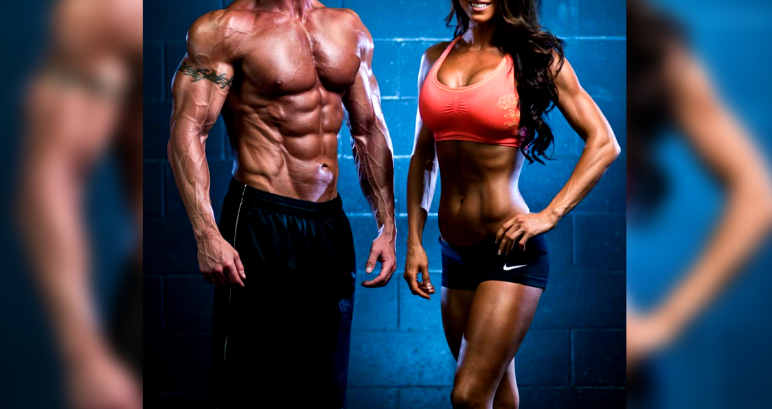 Fitness Model Diet: How To Eat To Get Ripped And Shredded