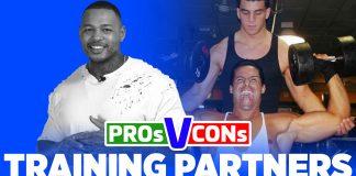 Pros Vs Cons Training Partners Generation Iron