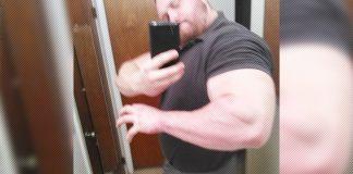 Pull Ups Biceps Generation Iron