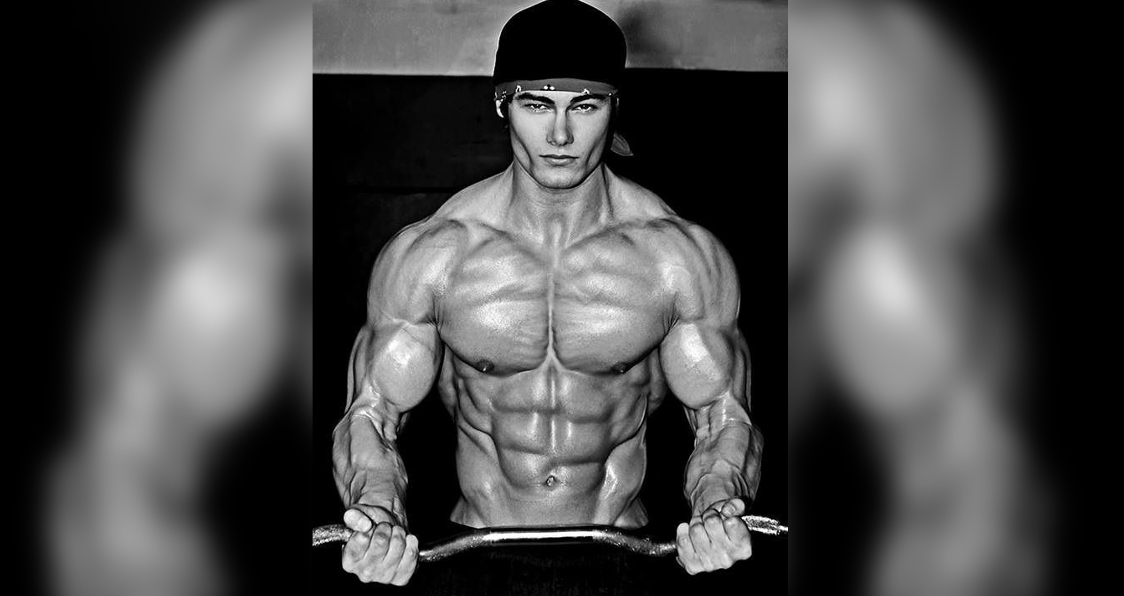 Ultimate Aesthetics: The Jeff Seid Workout - Generation Iron