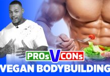 Pros Vs Cons Vegan Bodybuilding Generation Iron