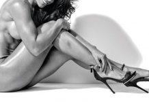 top female fitness model