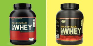 How To Tell If Your Protein Powder Is Fake