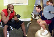 gym etiquettes