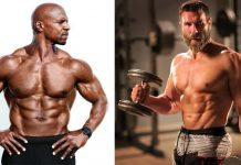 10 Best Celebrity Physiques