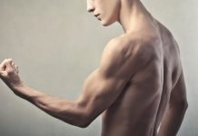 5 Reasons Why You're Not Building Muscle