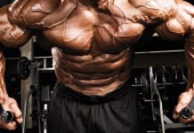 The 5 Best Machines For Getting Shredded