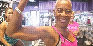 Bodybuilder Wants To Live To 120 Generation Iron