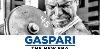 Gaspari The New Era Episode 2 Arnold Classic Prep Generation Iron