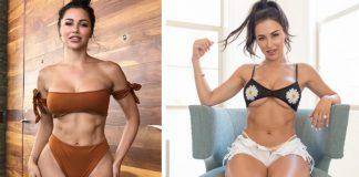 Gym Crush: Ana Cheri