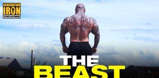 Jens the Beast Dalsgaard Trailer Generation Iron