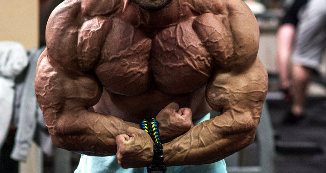 How To Spot A Steroid User - Generation Iron