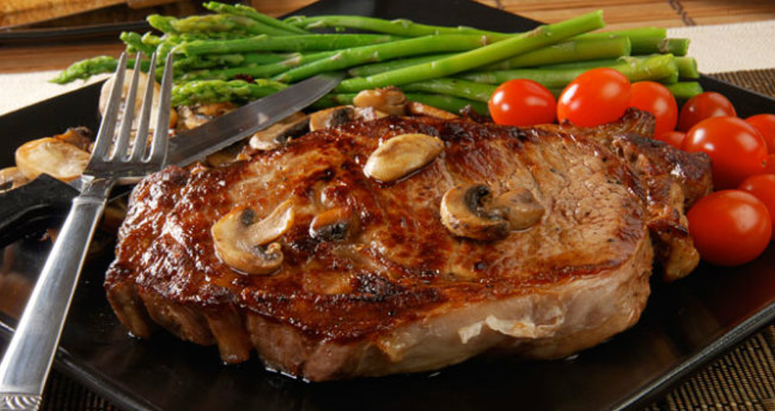 10 Budget Muscle Building Foods | Generation Iron