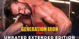 Generation Iron 2 Unrated Extended Edition