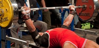 How To Bench More Weights
