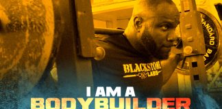 Akim Williams I Am A Bodybuilder Trailer Generation Iron