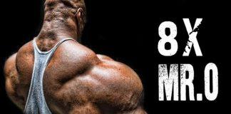 Ronnie Coleman Motivation Generation Iron