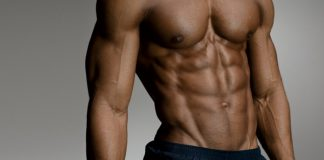 The Most Effective Ab Workout You Can Do at Home