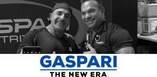 Rich Gaspari Mr. Olympia Samir Bannout Generation Iron