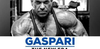 Rich Gaspari Utah Generation Iron
