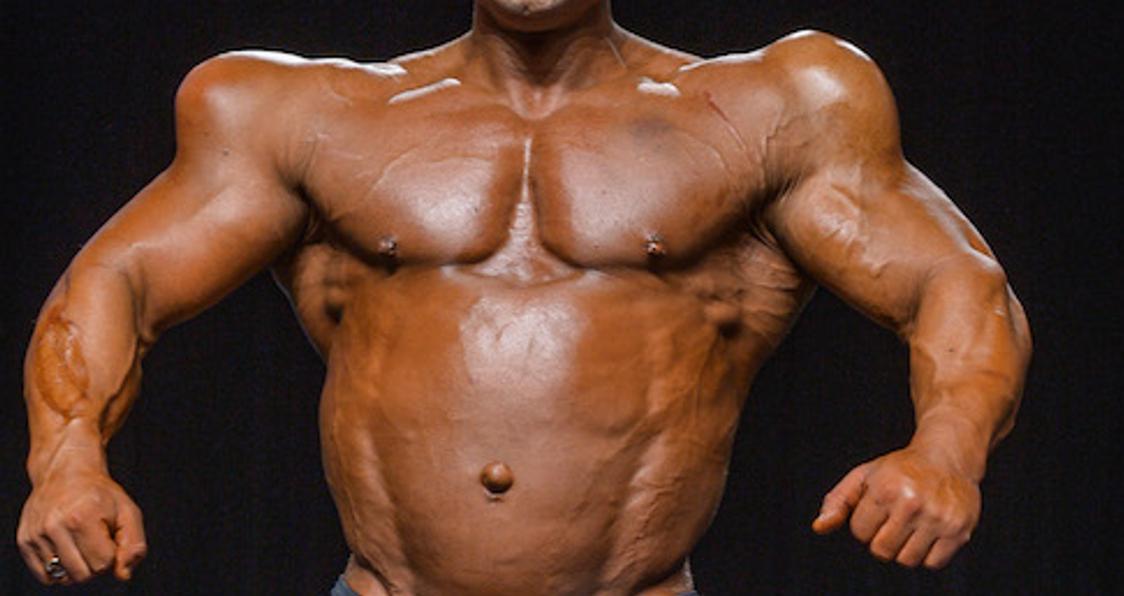 Quebec Bodybuilding Association Has Decided To Ban Gyno