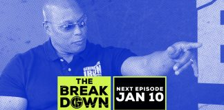The Breakdown Gym Cat Calling & Sexual Harassment Generation Iron