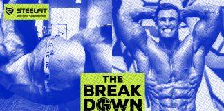Calum Von Moger Bicep Injury The Breakdown Generation Iron