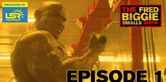Fred Biggie Smalls Show Episode 1 Generation Iron