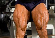 5 Exercises for Shredded Legs