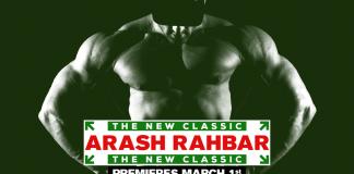 Arash Rahbar New Classic Trailer Generation Iron
