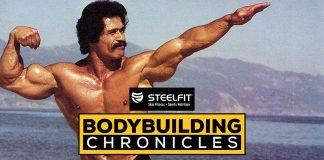 Bodybuilding Chronicles Bodybuilding Posing Generation Iron
