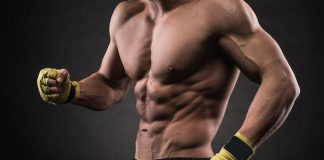 Build Shredded Obliques With This Workout