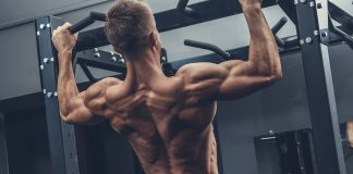 How to Double Your Pull Up in 6 Weeks