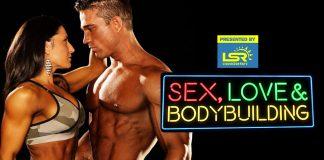 Sex Love & Bodybuilding Relationships Generation Iron