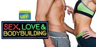 Sex Love & Bodybuilding Generation Iron