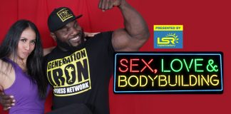 Could You Date A Fitness Model Sex Love And Bodybuilding Generation Iron