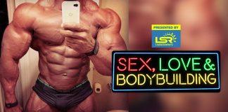 Online Dating Bodybuilding Generation Iron Sex Love & Bodybuilding