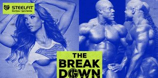The Breakdown Paige Hathaway Controversy Generation Iron