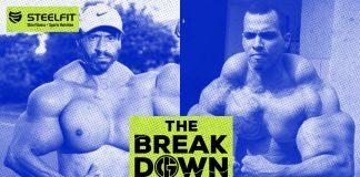 The Breakdown Synthol Freaks vs Bodybuilding Generation Iron