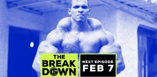 The Breakdown Synthol Freaks Generation Iron
