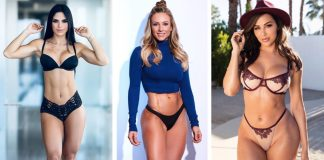 You'll Be Surprised How Much These Instagram Fitness Models Earn