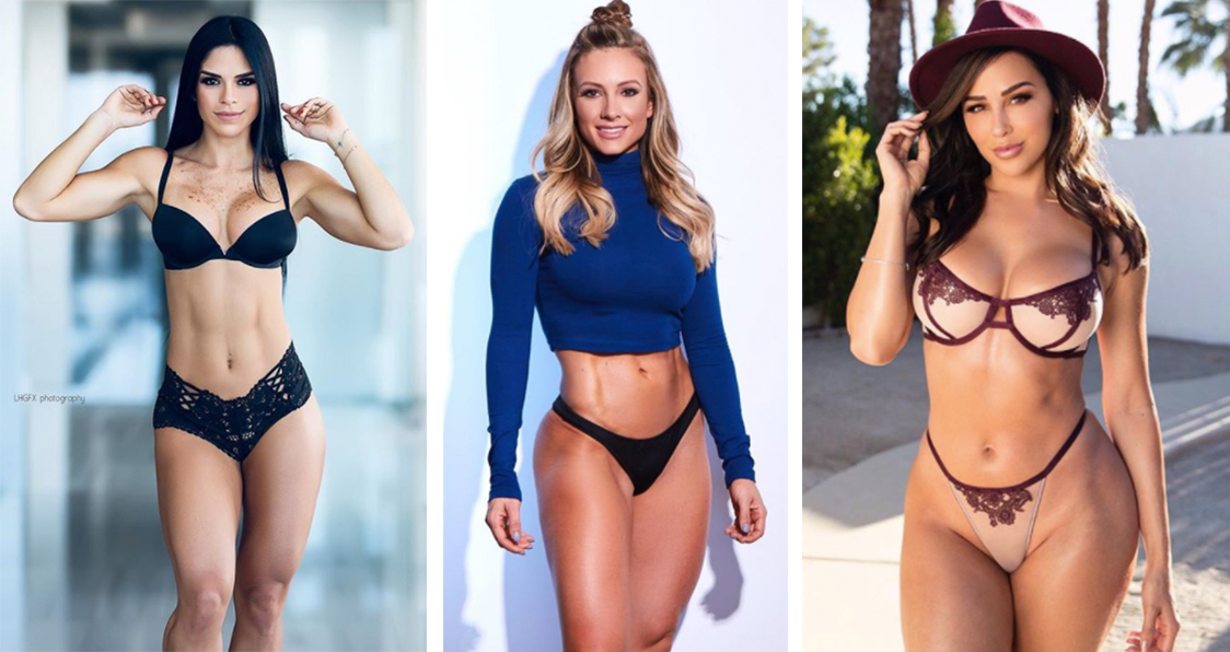 buy online 743ba 7a4f5 You'll Be Surprised How Much These Instagram Fitness Models Earn
