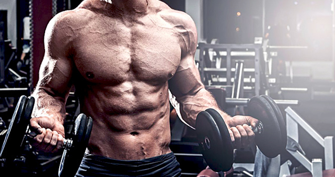 10 Workout Gear Which Will Take Your Gains Through The Roof