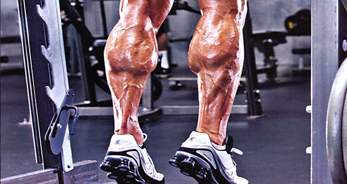 5 Reasons Why Your Calves Aren't Growing