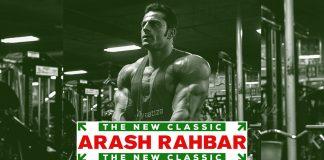 Arash Rahbar Body Neverending Project Generation Iron